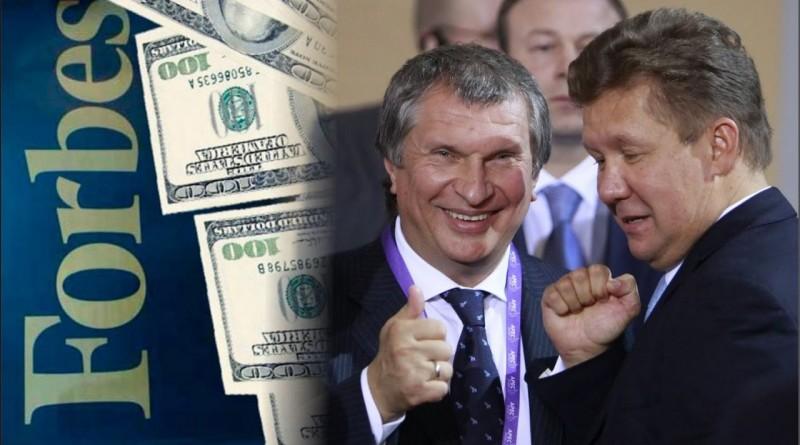 «Кремлевский доклад» обошелся его фигурантам в млрд долларов