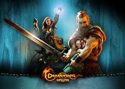 Названы достоинства и недостатки игры для мальчиков Drakensang Online глазами пользователей Одноклассники