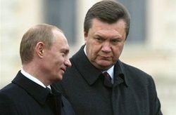 Оппозиция требует обнародовать документ, который подписали Янукович с Путиным