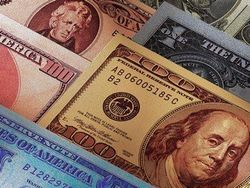 Курс доллара прекратил рост к гривне на Форекс: бюджет Украины финансируется ЕС