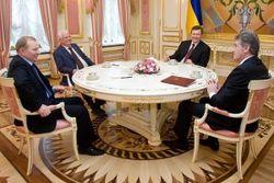 """Представитель Евромайдана недоволен позицией участников """"Круглого стола"""" – причины"""