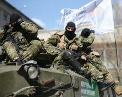 С террористами и бандитами нельзя вести переговоры – Луценко