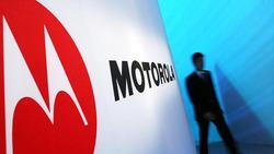 Google продал Motorola компании Lenovo