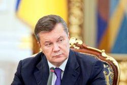 Официально: Янукович объявлен в розыск