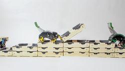 """Созданы роботы-""""термиты"""", которые перевернут строительную отрасль"""