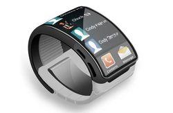 Новые Galaxy Gear представят весной вместе с Galaxy S5