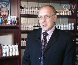 Продажи отечественной косметики в Беларуси обвалились на треть