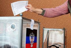 Выборы в ДНР и ЛНР сформируют донбасское Приднестровье