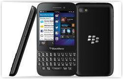 Blackberry через суд запретила продажу QWERTY-чехлов Typo для iPhone