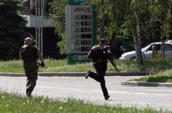 Российские наемники бегут из Горловки и Алчевска – СНБО