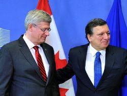 Пример для Украины: как в Канаде агитируют за ЗСТ с ЕС