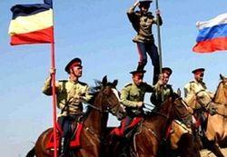 Донских казаков принудительно выгоняют на патрулирование границы – СМИ