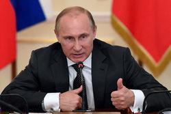 Под удар новой военной доктрины РФ попадают Молдова, Латвия и Казахстан