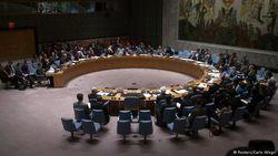 Германия и Франция экстренно созывают Совбез ООН, Россия против