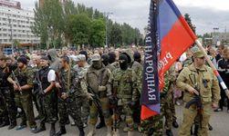 Воюющие на стороне ДНР и ЛНР немцы рискуют потерять гражданство Германии