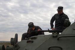 Боевики постоянно провоцируют силы АТО на ответный огонь – ИС
