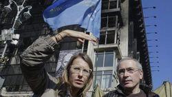 «Открытая Россия» проведет конференцию в Москве без своих лидеров