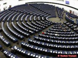 На выборах в Европарламент через полгода могут победить евроскептики