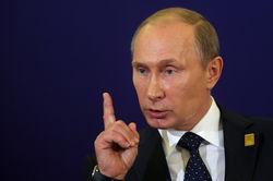 Путин против визового режима России с Украиной и СНГ