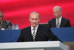 Только самая жесткая позиция Запада остановит зарвавшегося Путина – иноСМИ