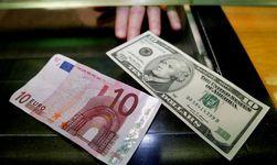 Курс евро понизился на Forex до 1.3377