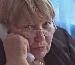На Ставрополье задержали правозащитницу, занимавшуюся солдатами в Украине