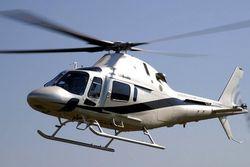 Под Тверью пропал восьмиместный вертолет Agusta A119