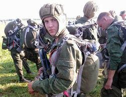 """""""Под Ростовом"""" убит еще один десантник из Костромы"""