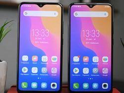 В Украине начали продавать смартфоны Vivo: что почем