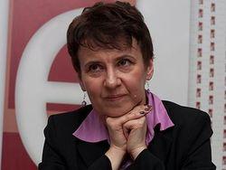 Пока Россия не рухнет, не будет никому ни мира, ни покоя – Оксана Забужко