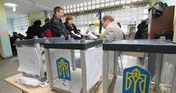 Выборы в один тур сэкономят Украине полмиллиарда гривен