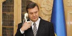 Меркель и Баррозу не могут дозвониться Януковичу