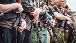 Терррористы ЛНР обещают выплату зарплат