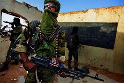 Силы АТО заставили боевиков метаться в попытках залатать бреши в обороне