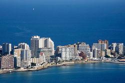 III квартал — россиянами приобретено 819 объектов жилья в Испании