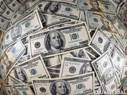 Курс доллара на рынке форекс вырос к рублю на 16 копеек