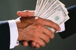 Мэр-регионал и его зам задержаны за вымогательство 6 тысяч гривен - выводы экспертов