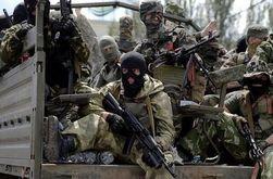 Боевики Донбасса взимают дань с нищих и грабят инвалидов