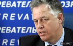 Компартии запрещали только фашисты – Петр Симоненко