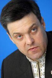 Режим ЧП в Украине пока не вводят - Тягнибок
