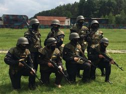 Комбат Семенченко: Проигрываем в двух из трех составляющих современной войны