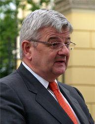 Судьба Украины является стратегическим вопросом для Европы – экс-глава МИД ФРГ