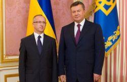 Выбор Украины: развитие и демократия или автократия - Томбинский