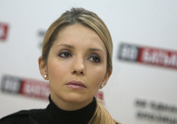 Тюремщики придумали болезнь экс-премьера – Евгения Тимошенко