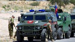 В Сирии погибли российские военнослужащие