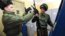 Российские солдаты-срочники не желают воевать на Донбассе – СМИ