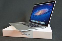 В руки специалистов iFixit попал Retina MacBook 2015