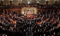 Украина стала одним из важнейших вопросов повестки дня Конгресса США