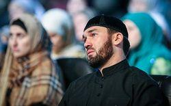 В администрации Кадырова предлагают легализовать многоженство