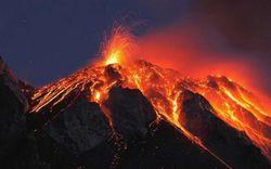 Ученые объяснили, как вулканы меняют климат на Земле